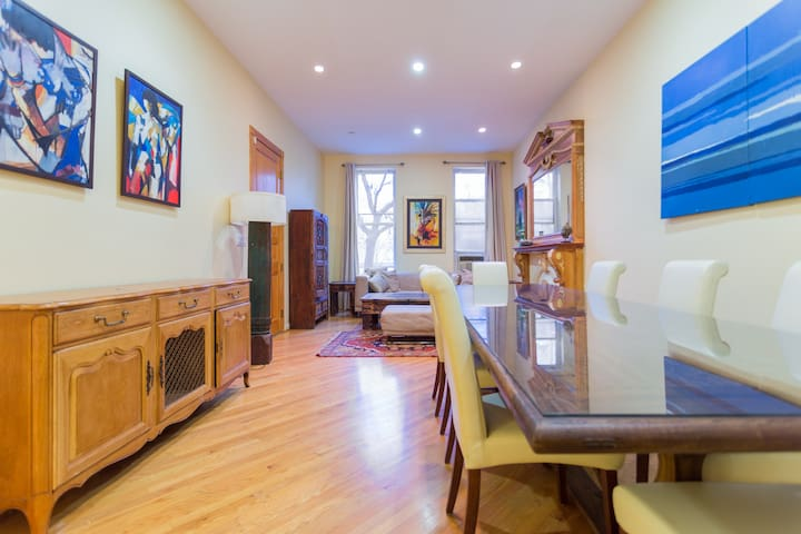 Spacious Manhattan Loft w/ Private Terrace!!!