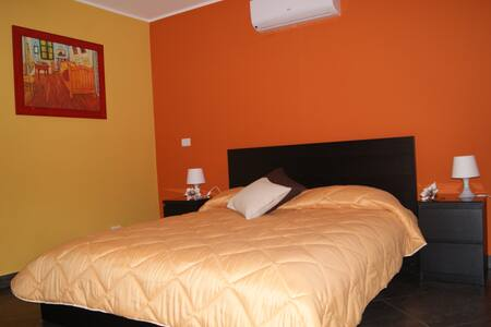 APASIC B&B - Reggio Calabria - Bed & Breakfast