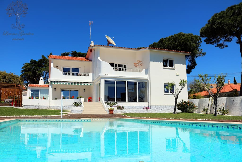 Rooms To Rent In Cascais Portugal