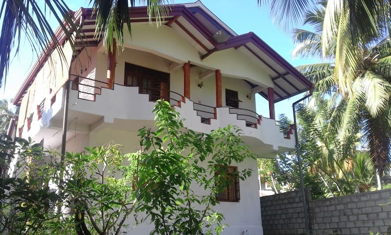 31 Home Stay tangalle