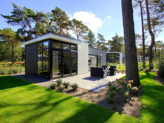 House TypeC in Otterlo for 4 persons
