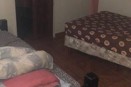 Cómodo y relajante alojamiento