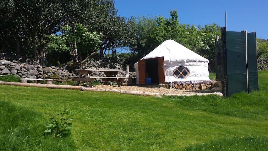 Carrauntoohil Eco Farm - The Holly - Beaufort