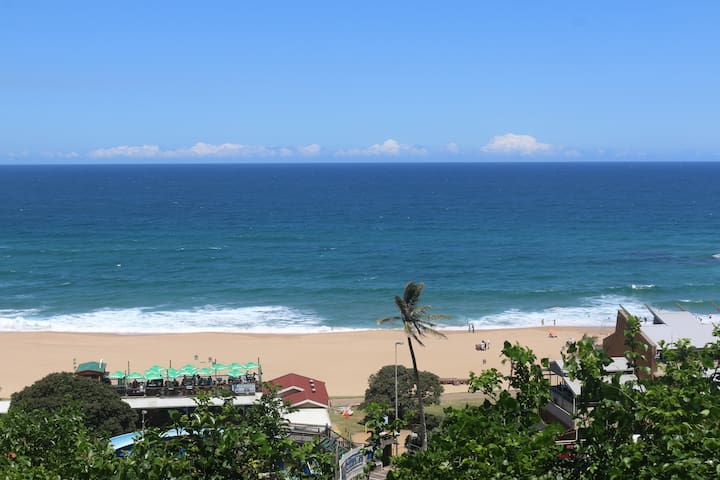 Self catering accommodation across the - Amanzimtoti - Townhouse