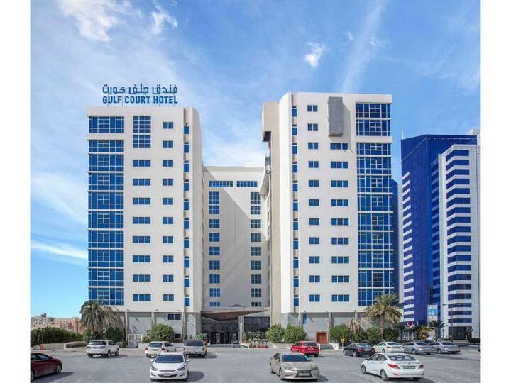 Friendly Suite Grand At Seef