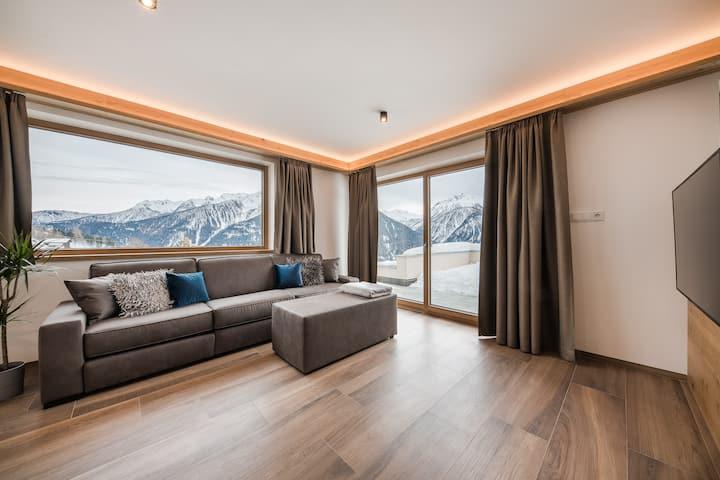 Alpinence - Residence Vita - Luxury holiday