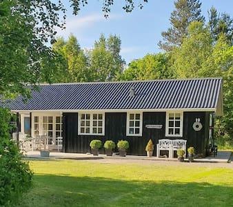 Sommerhus i nordisk stil
