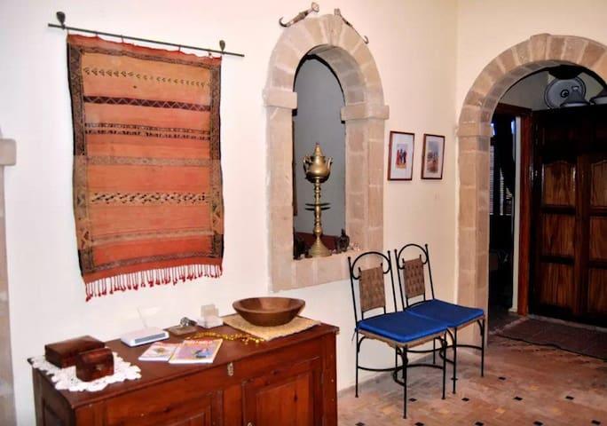 - Authentic Room - - Essaouira - Appartement