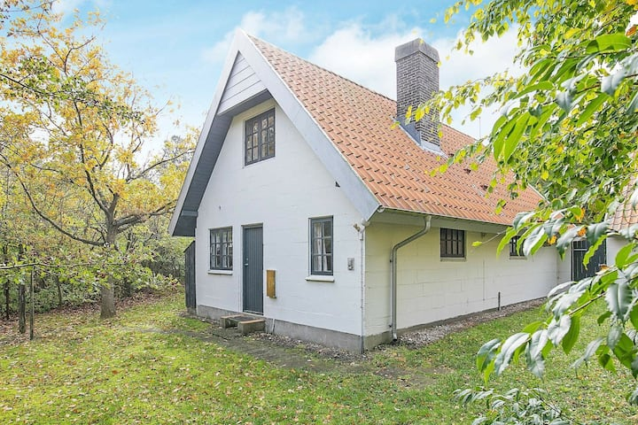 Lovely Holiday Home in Jutland near Sea
