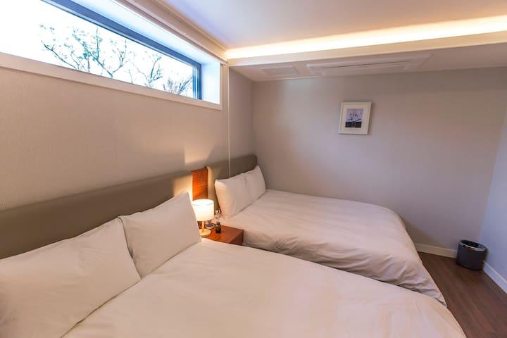 침실(더블베드2)