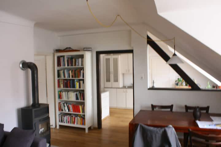 21m2 private room in shared appartment Vienna