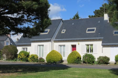 villa de kercadoret - Saint-Philibert