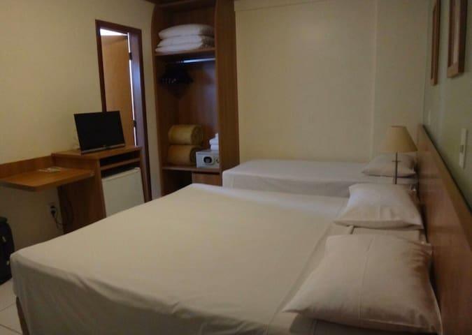 Excelente Apartamento grand hotel golden dolphin