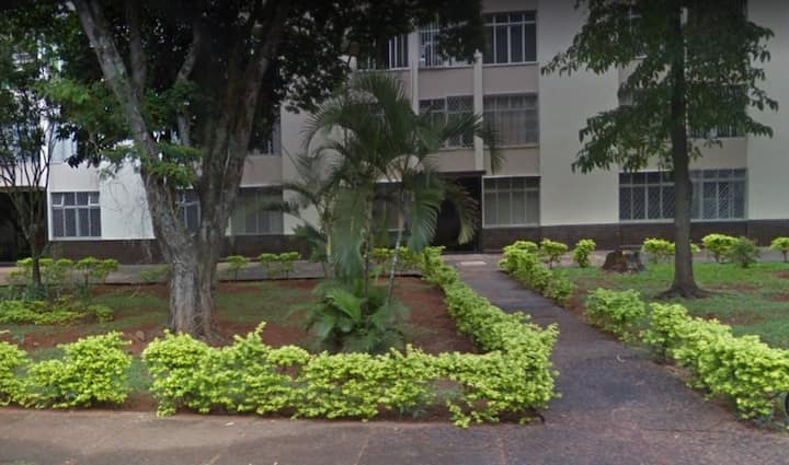Apartamento 409 Sul - Brasília