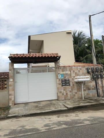 Casa em Cidade Praiana.