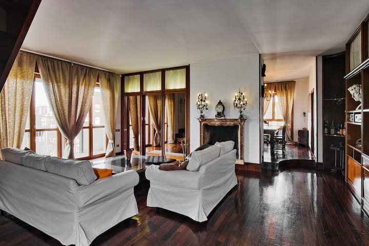 De Lemene - Mailand - Wohnung