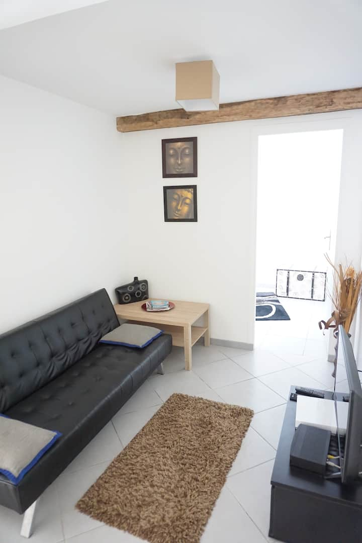 Nice apartment in the centre of the old town