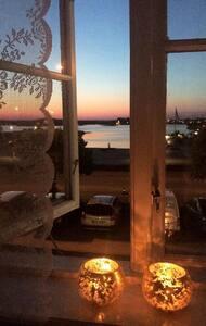 Wonderful summer apartment in Karlskrona