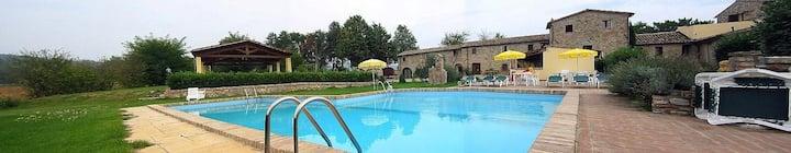 Villa Pavone A