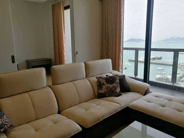Homestay for oversea family trip