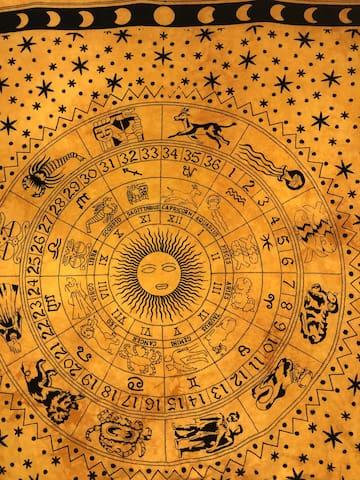 Tu casa del Zodiaco