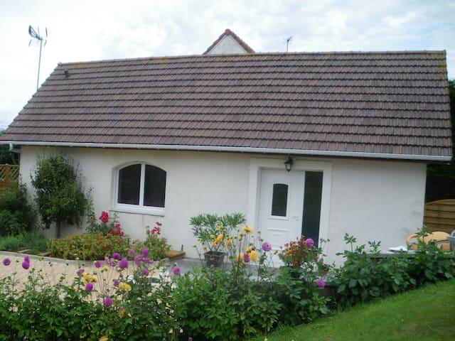 La P'tite Maison - Conteville-lès-Boulogne