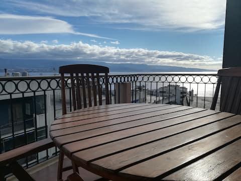 Casa dei Tigli: your home away from home