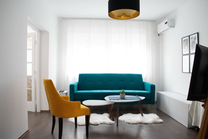 Apartman Simić Beograd