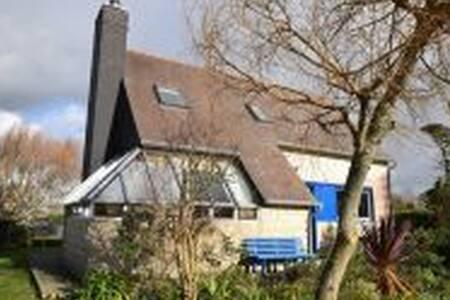 Maison près de la mer et du bourg (tout à pied !) - Lampaul-Plouarzel - Haus
