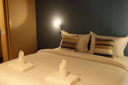 Beautiful Double Room in Phi Phi! - Leilighet