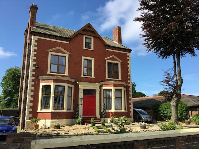Woodlands Guest House - Waterloo - Bed & Breakfast
