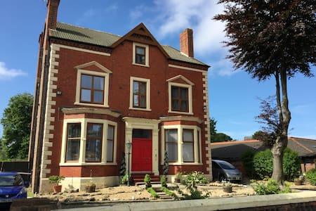 Woodlands Guest House - Waterloo - Bed & Breakfast