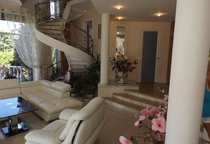 Luxury party house - Birmingham - House