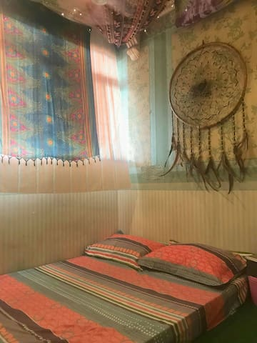 Dreamland Dreamiest B&B - Gypsy Vibes (fan)
