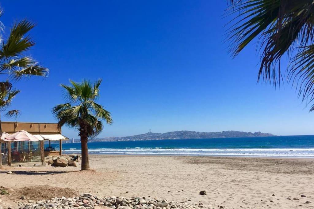 Playa la Serena