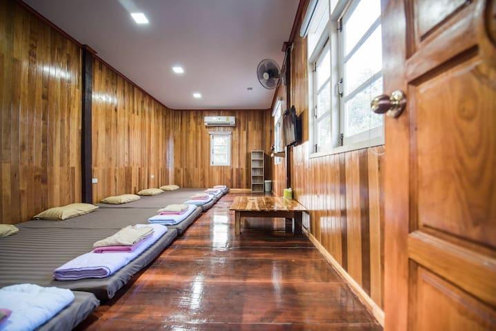 Baan Naapa Homestay - Room 3