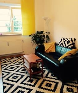 Sunny Room - Appartement