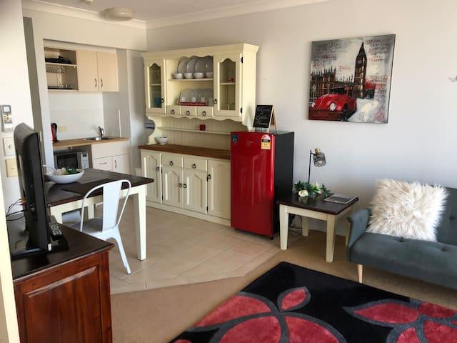Little Haven Apartment