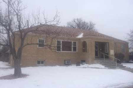 Private 2 Bed Furnished Apartment Unit - Scottsbluff