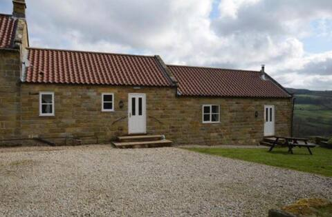 Moors Edge Cottage Private Peaceful stunning views