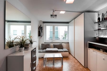 Stylish city center apartment - München - Apartment