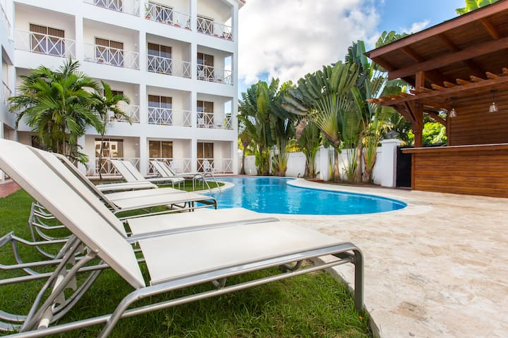 Two Bedroom, Apartamentos by Be Live-ALL INCLUSIVE