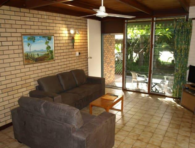 2 Bedroom 2 Storey Villa - Kalbarri - Casa de camp