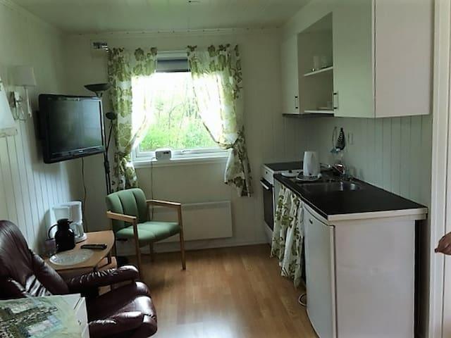 Drøbak - Drøbak - Lägenhet