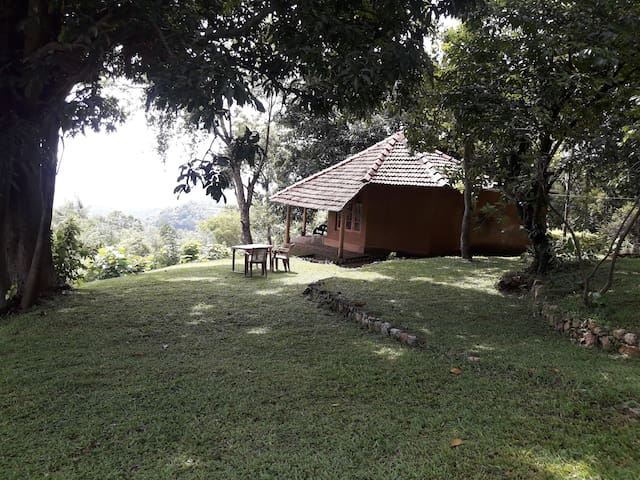 Pepper Hills Cottage