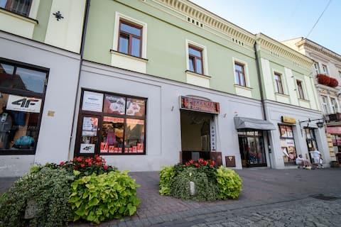 Apartamenty Wałowa 4 - apartament nr 2