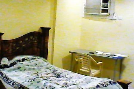 Furnished Private Room in Malaz , Riyadh - Riad