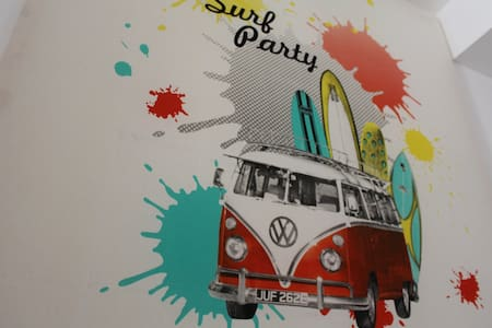Melograno Surf Vintage Experience - Porto Empedocle