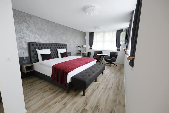 Holyday & Business-Apartment Studio 2 von 3