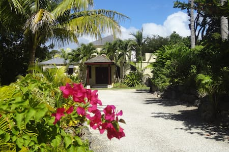 Curates house , Farm rd , Speightstown , St Peter - Casa